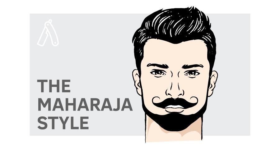 Top 14 Beard Styles For Men 2019